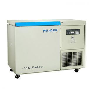 -86℃美菱生物超低温冰箱DW-HW138低温保存箱
