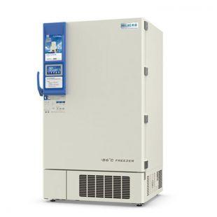 DW-HL858中科美菱超低温冷藏柜-86℃超低温冷冻箱
