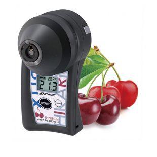 樱桃糖分含量测试仪PAL-HIKARi16樱桃无损糖度计