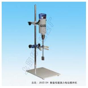 JB50-SH数显恒速电动搅拌机 数显恒速强力搅拌器