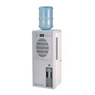 FDZ-7A风冷式不锈钢电热蒸馏水器7升蒸馏水器