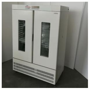 上海沪粤明霉菌箱LRH-400A-M霉菌培养箱