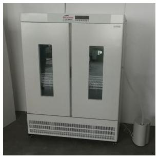 农作物种子发芽箱LRH-800A-Y药物稳定性试验箱