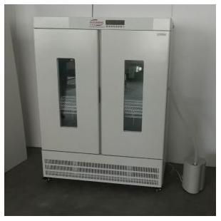 LRH-500A-Y药物稳定性试验箱500升双门培养箱