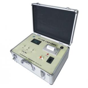 TPY-IIA土壤養分速測儀 土壤營養元素檢測儀