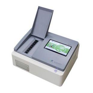 农业土壤养分速测仪TPY-16A土壤氮磷钾检测仪