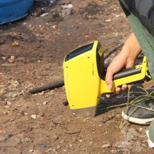 TPJS-B便攜式土壤重金屬檢測儀 重金屬污染元素測定儀
