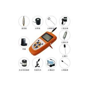 TPWST-III-A-6农业环境监测仪 农业监测传感器
