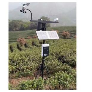 NL-5G农林小气候采集系统 农业气候检测站