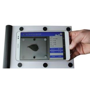 YMJ-CL作物叶片形态测量仪 植物叶面积仪