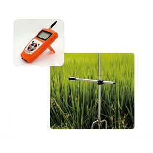 TOP-1200植物冠层分析仪 农作物叶层含氮量测试仪