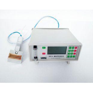 3051A植物呼吸测定仪 植物呼吸速率测量仪