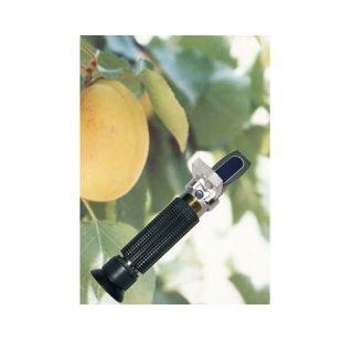 WZ105便携式糖度仪 托普云农水果糖度计