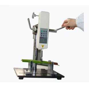 YYD-1植物茎杆强度测定仪 农作物抗压强度测量仪