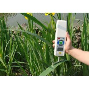 高粱茎杆强度测量仪YYD-1A托普植物抗倒伏测定仪