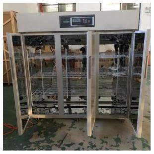 CZ-1600FC种子低温低湿储藏柜 不锈钢内胆保存箱