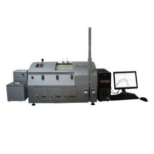 HZL-350电子拉伸仪 小麦面团拉伸仪 面粉拉伸仪