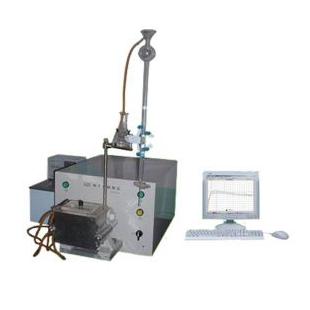 HZF-150电子式粉质仪 小麦粉品质检测仪