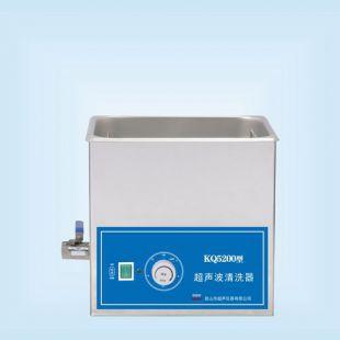 KQ5200超声波清洗器 昆山舒美超声波清洗器