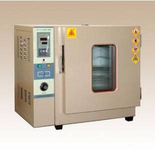 101A-1电热鼓风干燥箱 上海实验厂烘箱