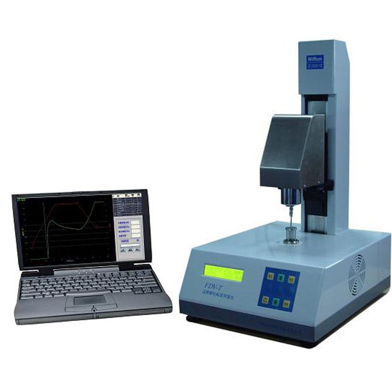 HBDV-T2粘度溫控一體機800mPas-80000000mPas