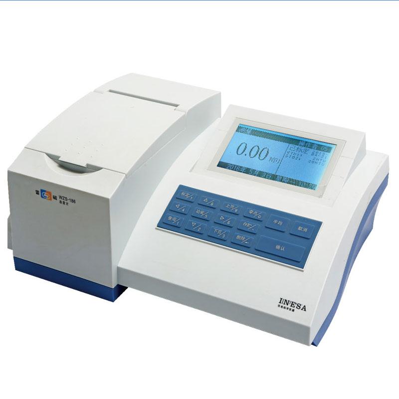WZS-180A浊度计(地表水、工业用水、饮用水)
