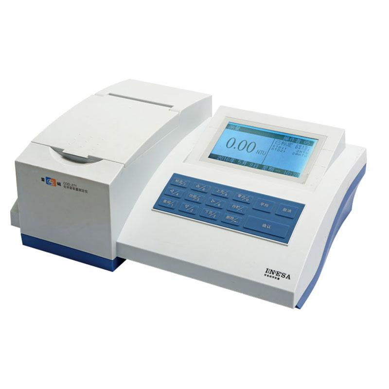 COD-571化学需氧量测定仪(节约大量水)