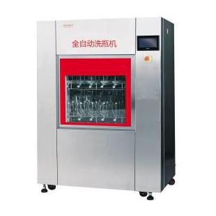 CTLW-420全自动器皿清洗机 玻璃三角瓶清洗器