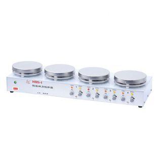 H05-1多工位磁力搅拌器 无级可调搅拌机