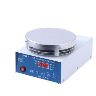 HO1-1A上海梅颖浦恒温磁力搅拌器 混合分散器