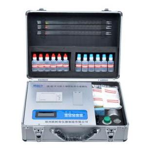 土壤肥料含量测定仪OK-A6土壤肥料养分速测仪