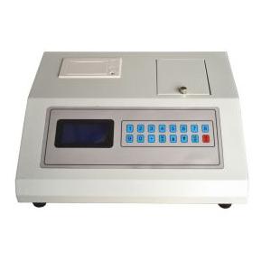 OK-V7欧柯奇土壤肥料养分速测仪 PH、有机质含量检测仪
