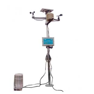 农林气象站OK-TQ4田间小气候自动观测仪