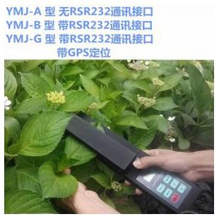 叶片无损伤测量仪YMJ-B叶面积测定仪