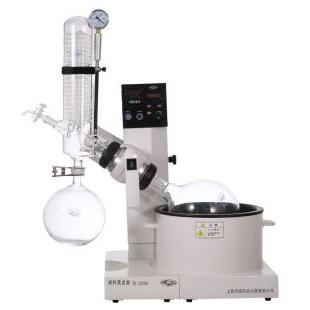 XD-3000A旋转蒸发器 浓缩、结晶、干燥、分离蒸发器