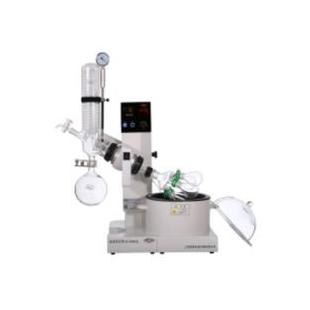 化验室物料浓缩蒸发器XD-2000DQ多歧管旋转蒸发器