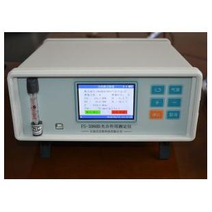 FS-3080D植物光合作用测定仪 植物叶片温度测试仪