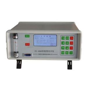 植物光合仪FS-3080智能型光合作用测定仪
