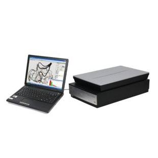 WinRHIZO根系分析系统 植物根系图像分析仪