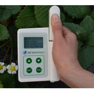 植物氮素含量检测仪ZZY-A植株营养测定仪