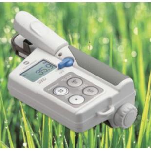 柯尼卡美能达叶绿素仪SPAD-502PLUS叶绿素仪