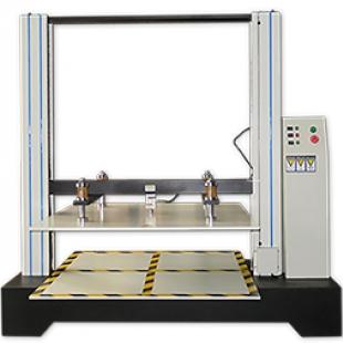 力辰儀器--電腦式紙箱抗壓試驗機