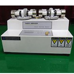 力辰仪器--- taber磨耗仪(双工位)