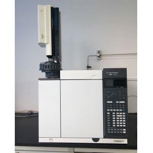 安捷伦7890A-5975C气质联用仪