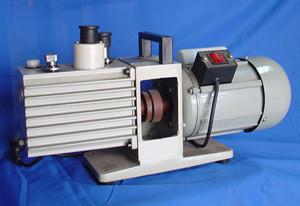 2XZ-0.25真空泵   上海贺德直联式真空泵