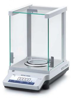 ME104自动内校电子分析天平