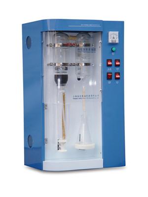 蛋白测定仪KDN-08AZ   嘉定粮油蛋白测定仪