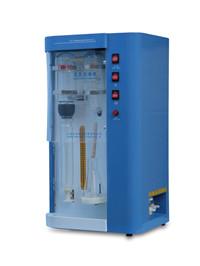 定氮仪KDN-12BZ  嘉定粮油蛋白测定仪