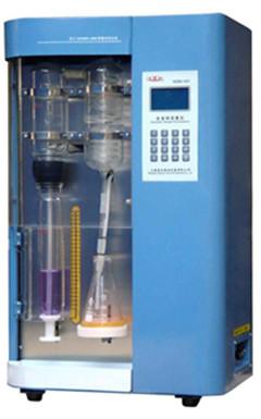 KDN-101全自动定氮仪