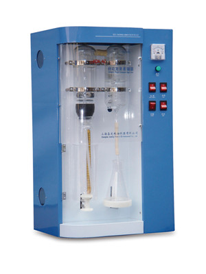 KDN-AZ定氮仪蒸馏器  嘉定粮油定氮仪